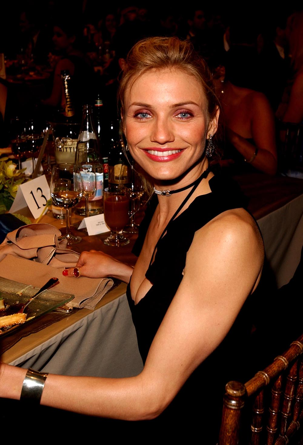 The 8th Annual Screen Actors Guild Awards 2002 Screen