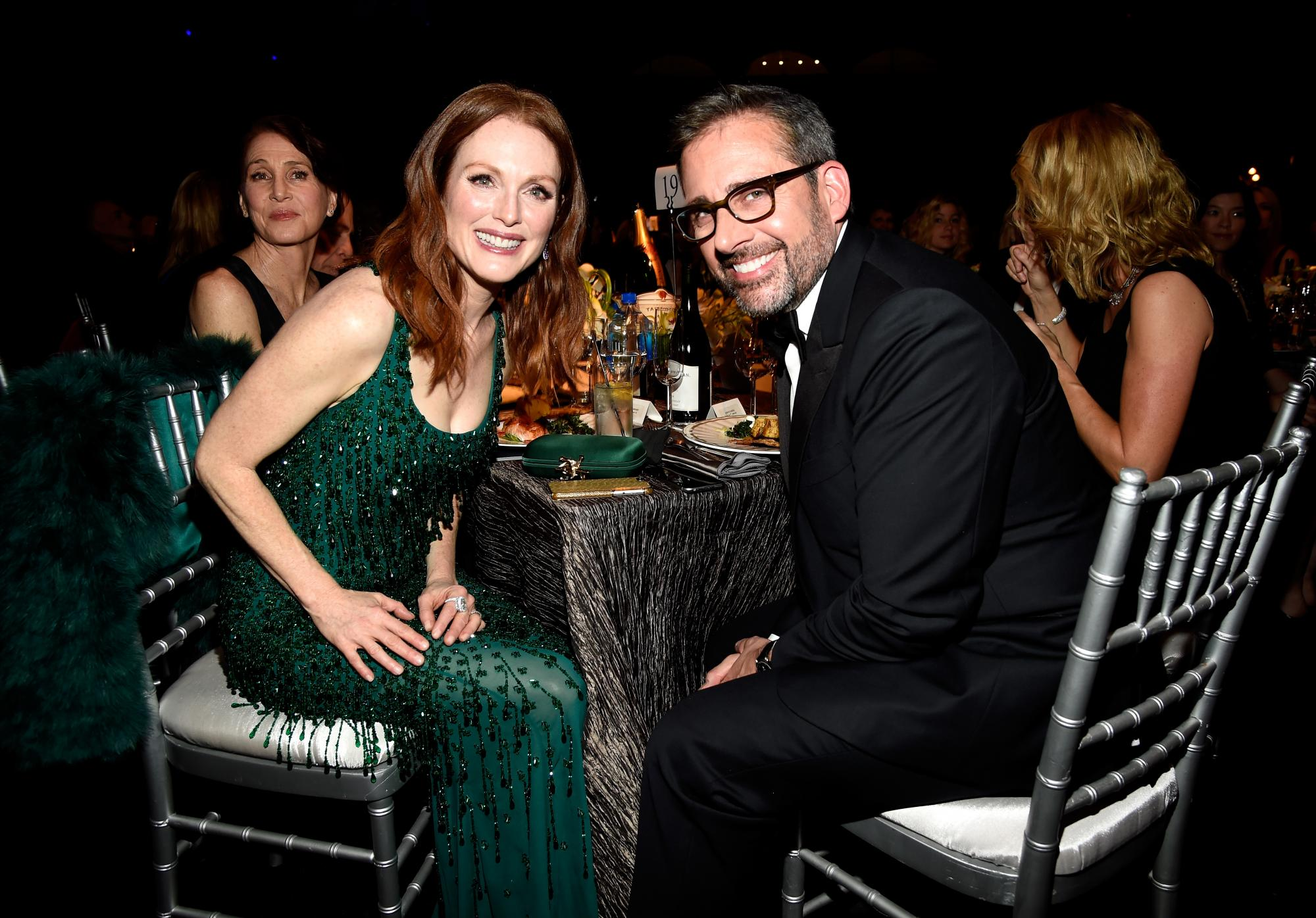Julianne Moore Sag Awards