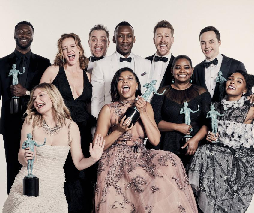 About | Screen Actors Guild Awards