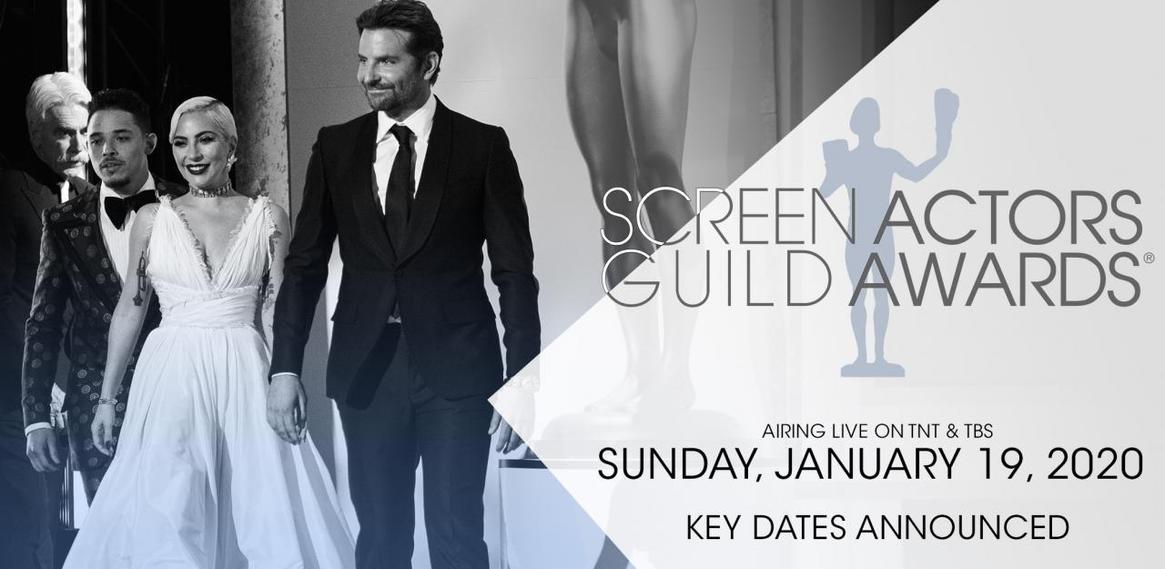 Home | Screen Actors Guild Awards