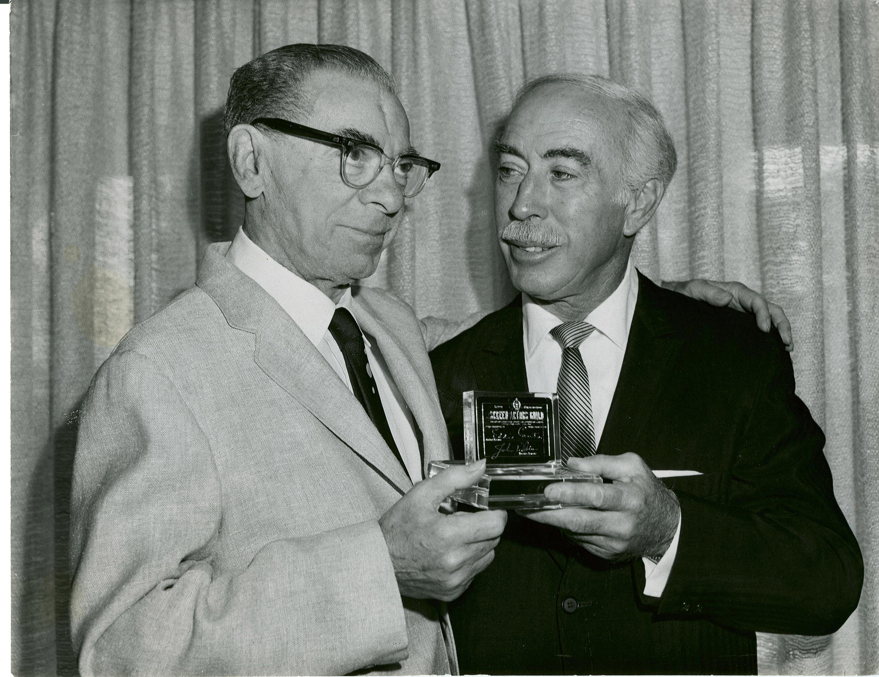 1st Screen Actors Guild Awards